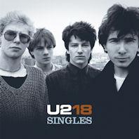 18 SINGLES [2014 U2 새 앨범 발매기념 카탈로그 가격할인 캠페인]