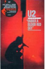 LIVE AT RED ROCKS [2014 U2 새 앨범 발매기념 카탈로그 가격할인 캠페인]