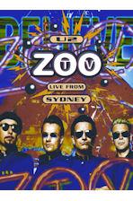 ZOO TV LIVE: FROM SYDNEY [2014 U2 새 앨범 발매기념 카탈로그 가격할인 캠페인]