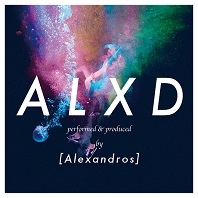 ALXD [CD+DVD] [LIMITED EDITION]