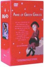 빨강머리 앤 VOL.1-12 특별판 풀세트 빨강머리앤 애니 dvd 전체 풀세트