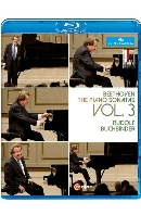 PIANO SONATAS VOL.3/ RUDOLF BUCHBINDER [베토벤: 피아노 소나타 3집]