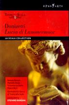 LUCIA DI LAMMERMOOR/ <!HS>STEFANO<!HE> RANZANI
