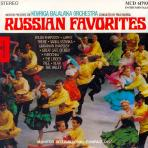 RUSSIAN FAVORITES