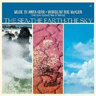 THE SEA+THE EARTH+THE SKY