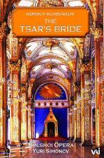 THE TSAR`S BRIDE/ YURI SIMONOV