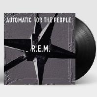 AUTOMATIC FOR THE PEOPLE: 25TH ANNIVERSARY [180G LP]