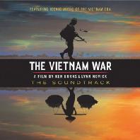 THE VIETNAM WAR: A FILM BY KEN BURNS & LYNN NOVICK [더 베트남 워: PBS 다큐 사운드트랙]