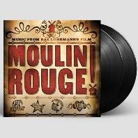 MOULIN ROUGE [LP] [물랑 루즈]