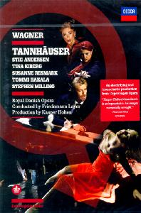 TANNHAUSER/ FRIEDEMANN LAYER