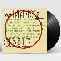 WINNER`S CIRCLE [180G LP]