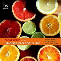 LIMONES VAN POR EL RIO/ MIGUEL BERNAL, BLANCA GOMEZ, HECTOR GUERRERO [바르하: 스페인의 노래]