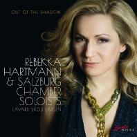 타르티니, 하이든, 멘델스존: 바이올린과 현을 위한 협주곡  - 레베카 하르트만