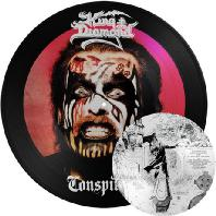 CONSPIRACY [180G PICTURE DISC LP]