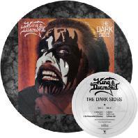 THE DARK SIDES [180G PICTURE DISC LP]