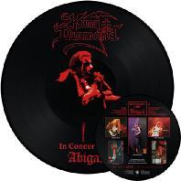 IN CONCERT 1987: ABIGAIL [180G PICTURE DISC LP]
