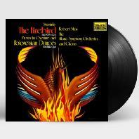 THE FIREBIRD & POLOVTSIAN DANCES: FROM PRINCE IGOR/ ROBERT SHAW [스트라빈스키: 불새 & 보로딘: 폴로베츠인의 춤 - 이고르 공| 로버트 쇼] [180G LP]