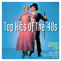 TOP HITS OF THE 40S