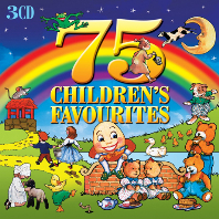 75 CHILDREN`S FAVOURITES