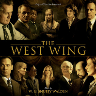 THE WEST WING [웨스트 윙]
