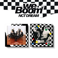 WE BOOM [미니 3집] [키노]