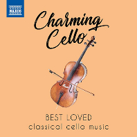 CHARMING CELLO: BEST LOVED CLASSICAL CELLO MUSIC [우리가 사랑하는 첼로 작품들]