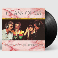 CLASS OF 55 [BACK TO BLACK] [180G LP]