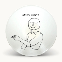 MEN I TRUST [PICTURE DISC LP] [한정반]