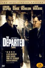 디파티드 [THE DEPARTED]