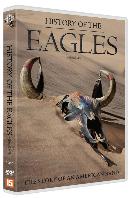 이글스의 역사 [HISTORY OF THE EAGLES]