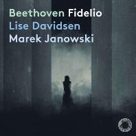 FIDELIO/ MAREK JANOWSKI [SACD HYBRID] [베토벤: 피델리오 - 마렉 야노프스키]