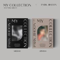 MY COLLECTION [미니 4집] [2종 세트]