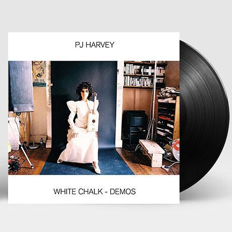 WHITE CHALK - DEMOS [LP]