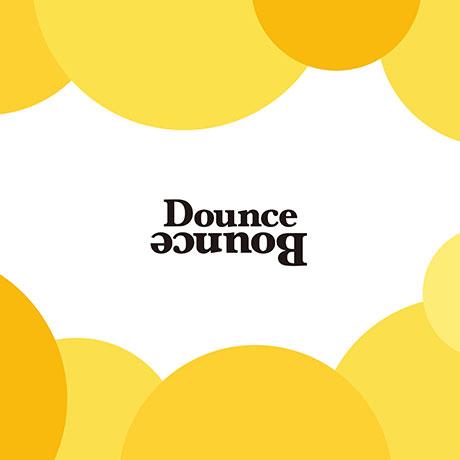 DOUNCEBOUNCE