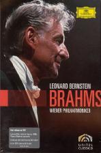 BRAHMS/ LEONARD BERNSTEIN [브람스 번스타인 박스세트]