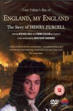 헨리 퍼셀 이야기: 영화 [ENGLAND, MY ENGLAND: THE STORY OF HENRY PURCELL/ <!HS>JOHN<!HE> ELIOT <!HS>GARDINER<!HE>]