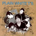 Every Second Counts [CD] Plain White T's