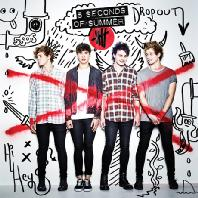 5 SECONDS OF SUMMER [딜럭스반] [디지팩]
