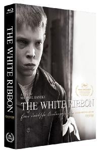하얀 리본 [양장 디지팩 넘버링 한정판] [THE WHITE RIBBON]