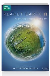 살아있는 지구 시즌 2 [PLANET EARTH 2]
