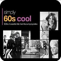 SIMPLY 60S COOL [틴케이스]