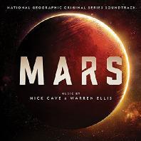 MARS [인류의 새로운 시작, 마스]