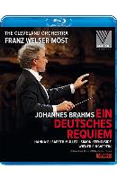 EIN DEUTSCHES REQUIEM/ FRANZ WELSER-MOST [브람스: 독일 레퀴엠 - 뵐저 뫼스트] [한글자막]