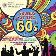 SOUNDS OF THE 60S/ RICHARD BALCOMBE [로열 필하모닉 오케스트라: 1960년대의 음악]