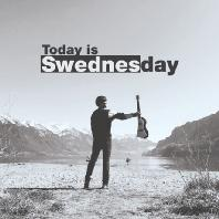 TODAY IS SWEDNESDAY