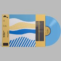 FINDING SHORE: WITH BRIAN ENO [OPAQUE BLUE LP]