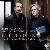 베토벤 - 바이올린 소나타 전곡 NO.1-10