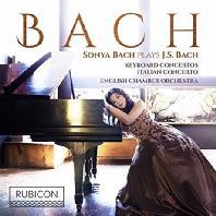 바흐 - 키보드 협주곡 BWV1052~1056, BWV1058, 이탈리아 협주곡 BWV971