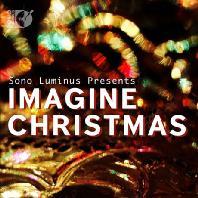 IMAGINE CHRISTMAS [크리스마스를 상상하라]