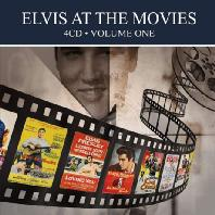 ELVIS AT THE MOVIES VOL.1